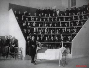 medical theatre