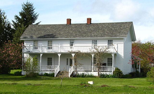 Brunk-House